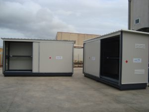 box contenitori olio